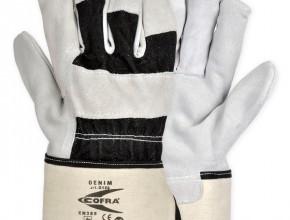 Γάντια ασφαλείας DENIM