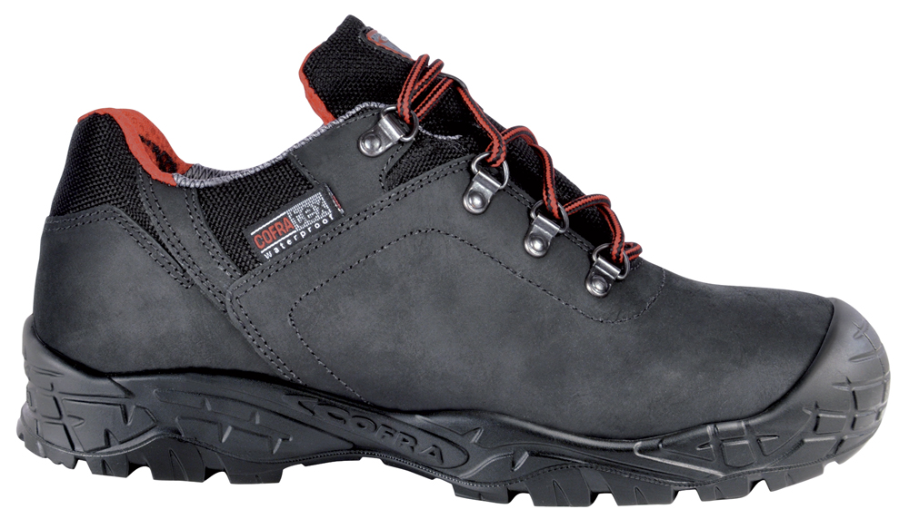 Cofra JUMARING UK S3 WR SRC Safety shoes No43