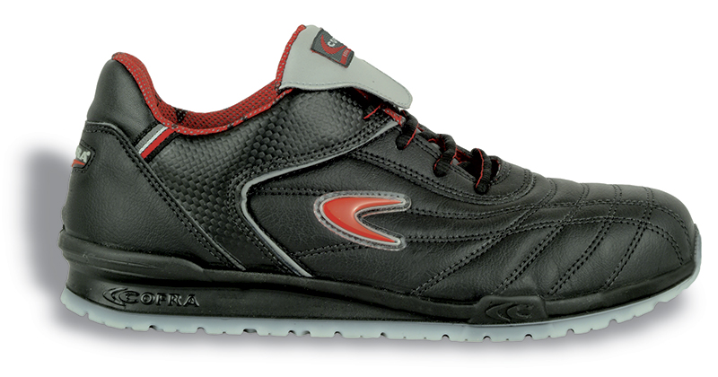 Cofra MEAZZA S1 P SRC Safety shoes No43