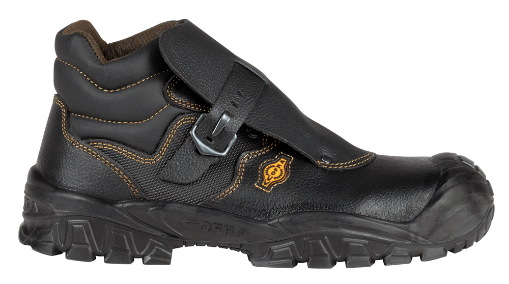 Cofra NEW TAGO UK S3 SRC Safety shoes No43