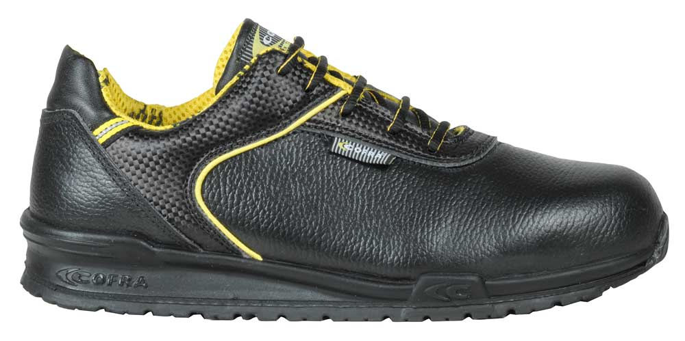 Cofra GAMPER S3 SRC Safety shoes  No 39