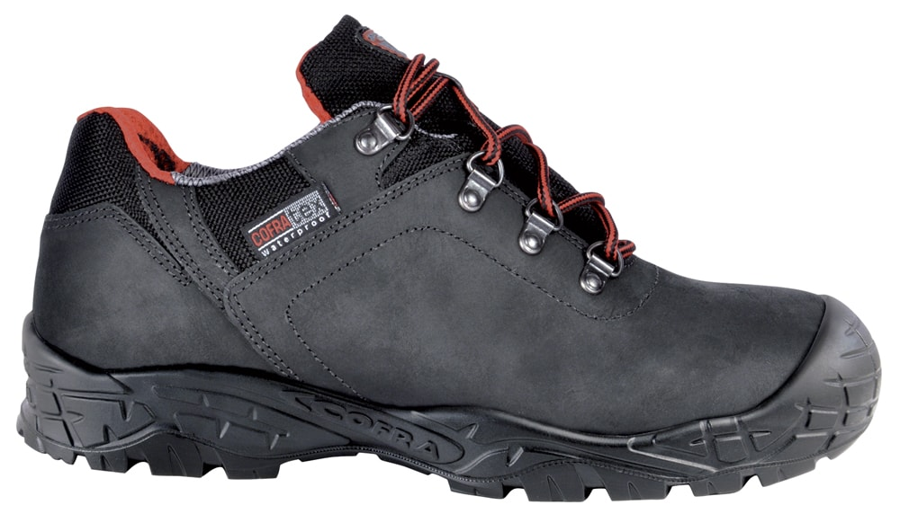 Cofra JUMARING S3 WR SRC Safety shoes No 43
