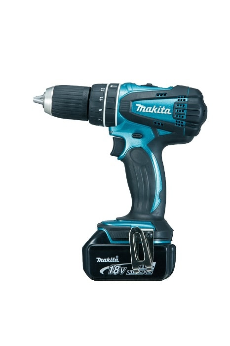 Makita DHP456SP1N Cordless driver drill 13mm 18V (Limited Edition)