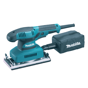 Makita-BO3710 Finishing Sander 92 x 185mm
