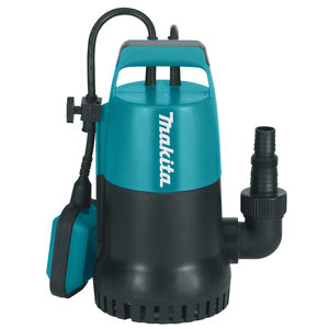 Makita-PF0300 Submersible Pump