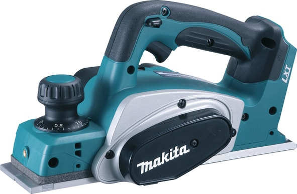 Makita-DKP180Z 18V PLANER 82MM