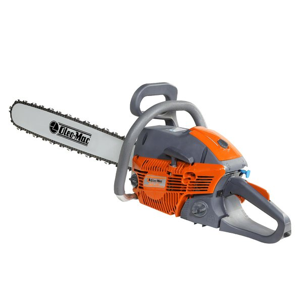 Oleo-Mac GSH 510 Compact Petrol Engine Chainsaw