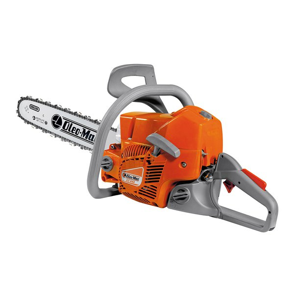 Oleo-Mac GS 440 Medium Power Petrol Engine Chainsaw