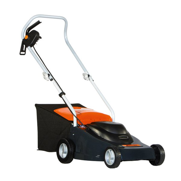 Oleo-Mac K 40 P Electric Lawnmowers