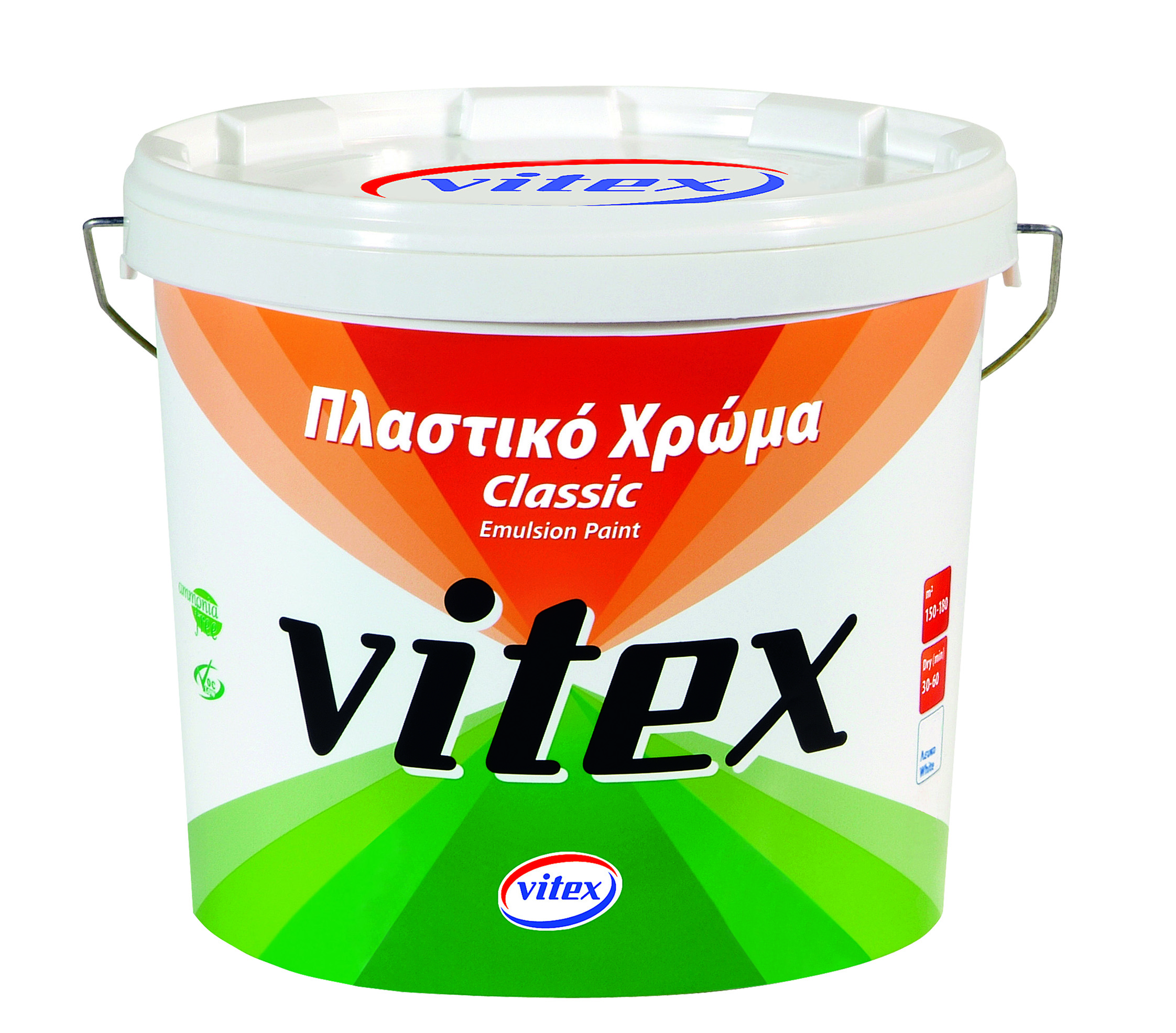 Vitex Classic 30 (roof tile red) 750mL