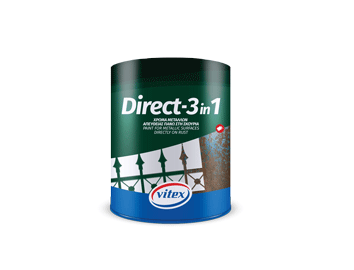 DIRECT-3 in 1 brown 750mL