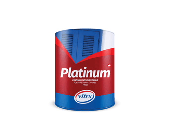Platinum matt 750mL