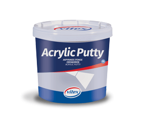 ACRYLIC PUTTY 800gr